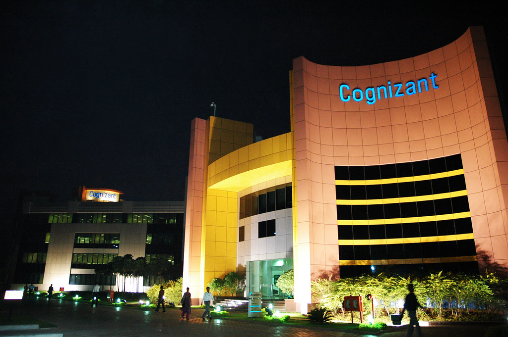 Cognizant Technology Solutions Top IT Companies in India