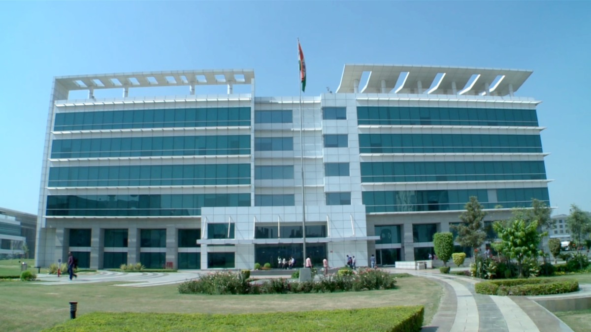 HCL Technologies Top IT Companies in India