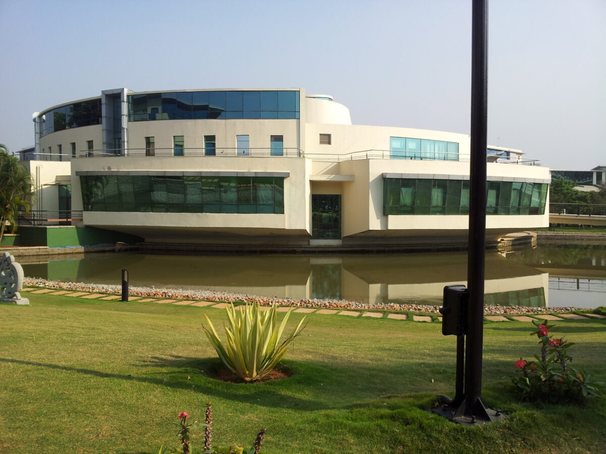 Wipro Top IT Companies in India