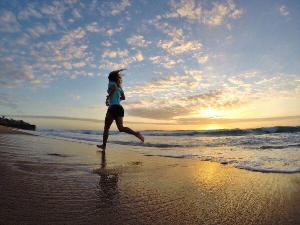 Run run run.