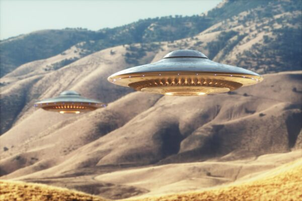 Unidentified Flying Object UFO