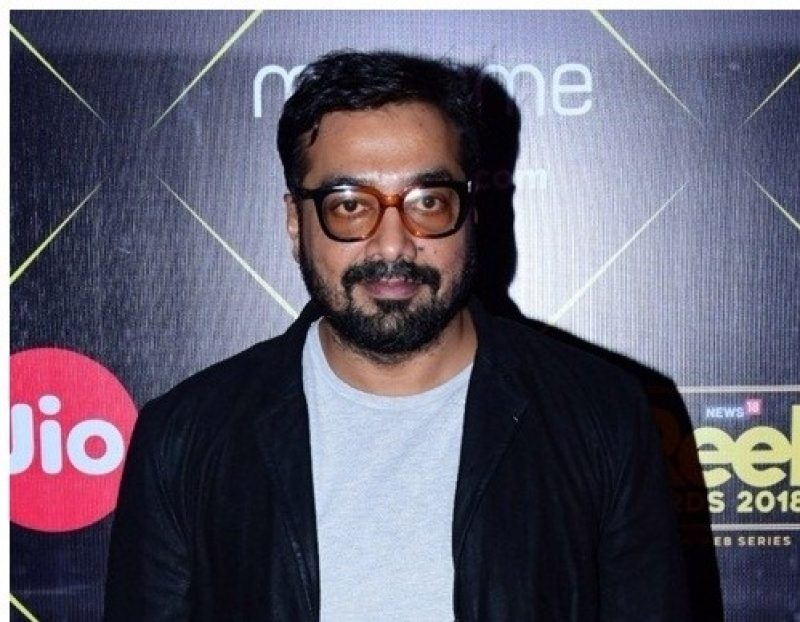 Anurag Kashyap denies Payal Ghosh's sexual assault charges.