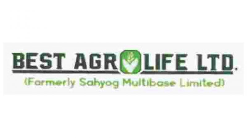 Best Agrolife Ltd