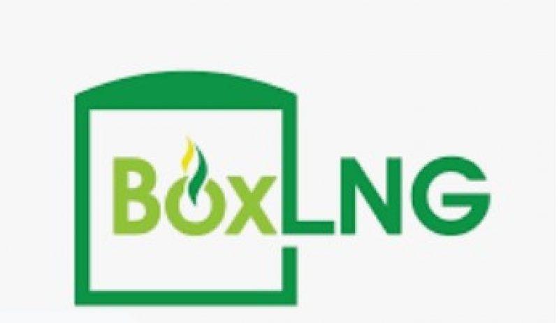 BoxLNG and HoSt