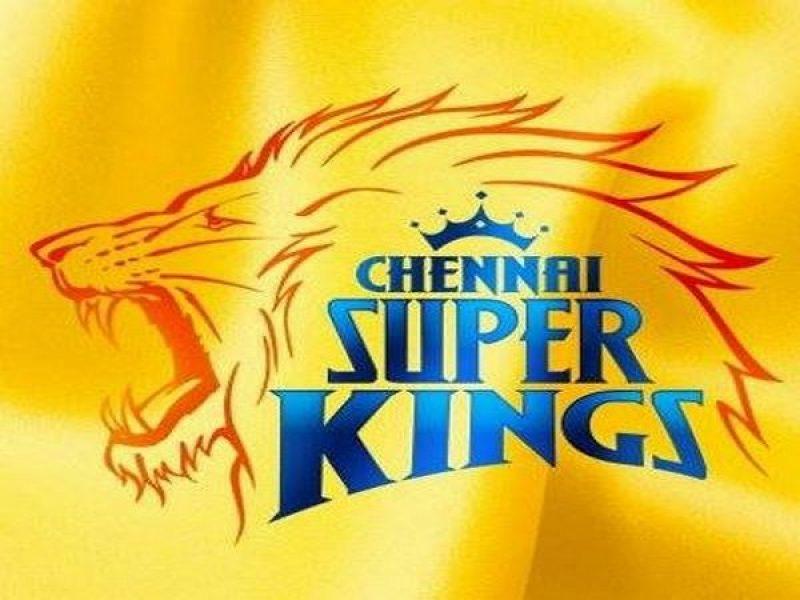 Chennai Super Kings Logo