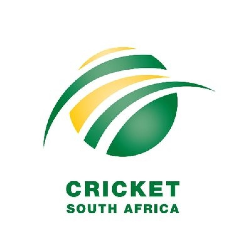 Cricket South Africa. (Photo: Twitter/@OfficialCSA)