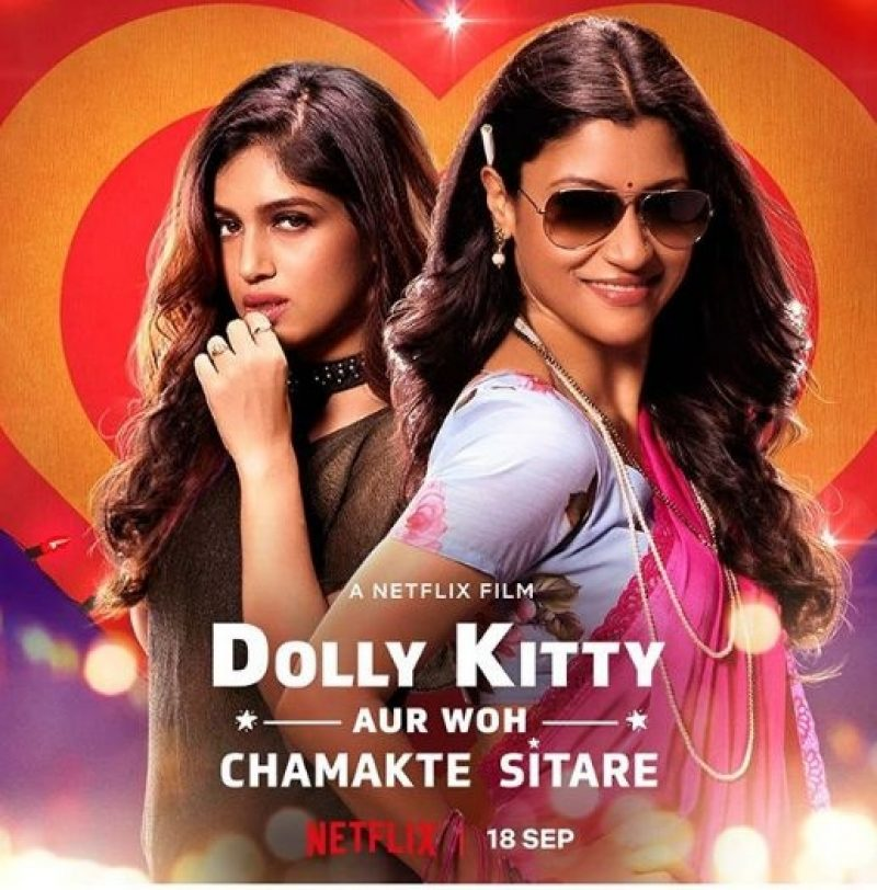 'Dolly Kitty Aur Woh Chamakte Sitare' to release on Sep 18.