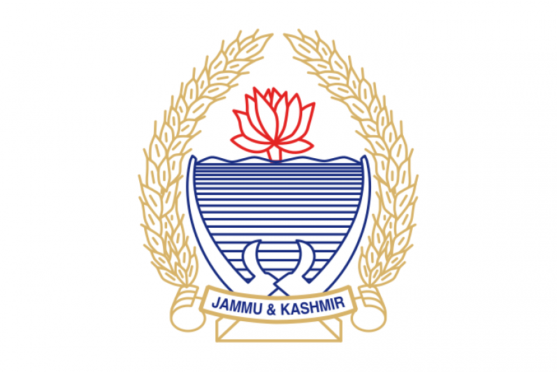 Goverment of Jammu and Kashmir