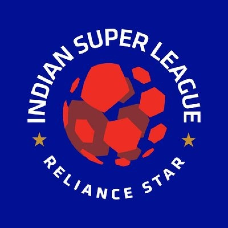 Indian Super League. (Photo: Twitter/@IndSuperLeague)