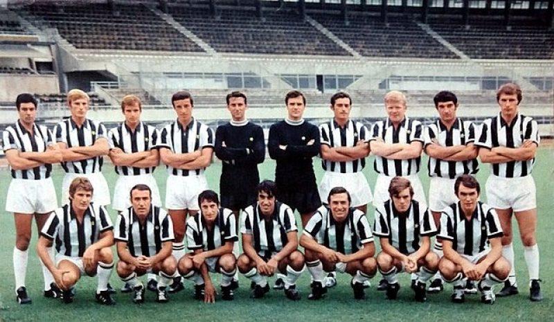 1969–70 Juventus Football Club