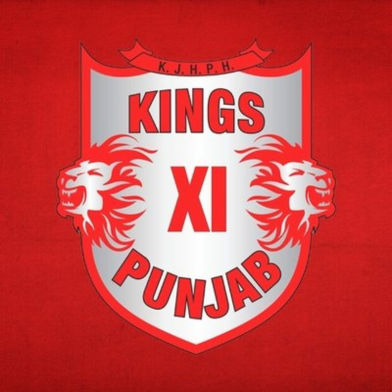 Kings XI Punjab. (Photo: Twitter/@lionsdenkxip)