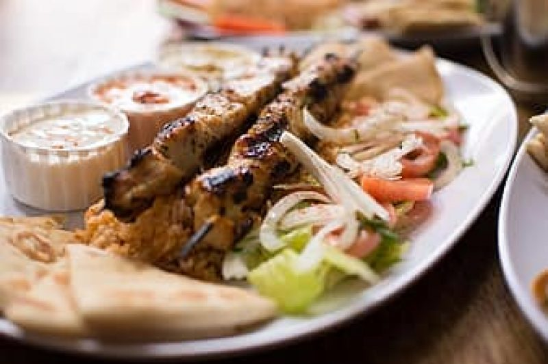 Kashmiri dishes