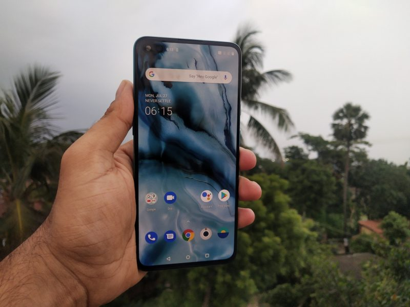 OnePlus Nord: Redefines mid-range, opens a new path to '8' seekers
