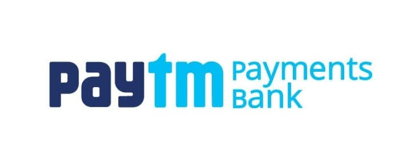 Paytm Payments Bank.