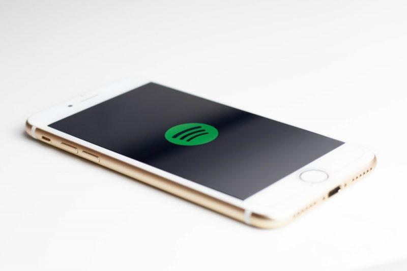 Ed Sheeran, Dua Lipa among Spotify's most-streamed.
