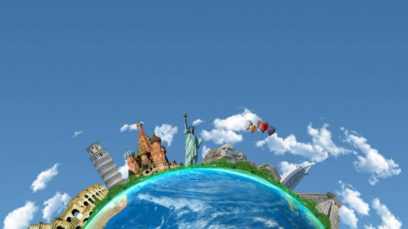 Tourism worldwide