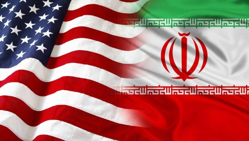 US-Iran.