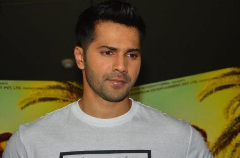 Varun Dhawan (30)