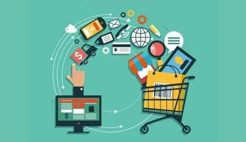 China's e-commerce and courier service prove to be important in epidemic prevention